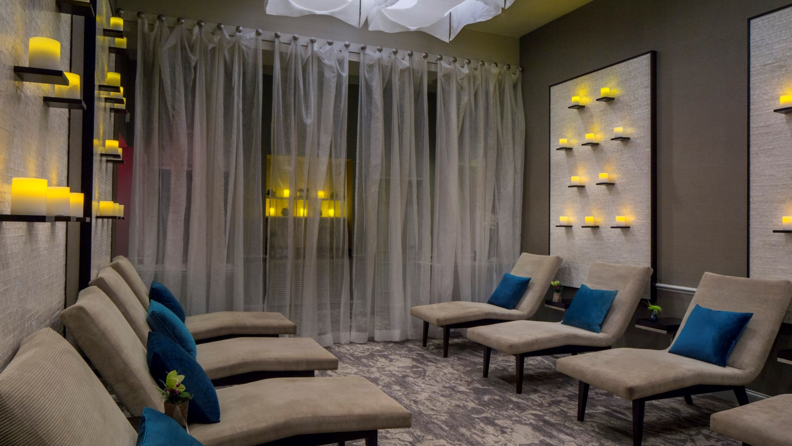 Things to Do in Savannah, Georgia - Heavenly Spa by Westin
