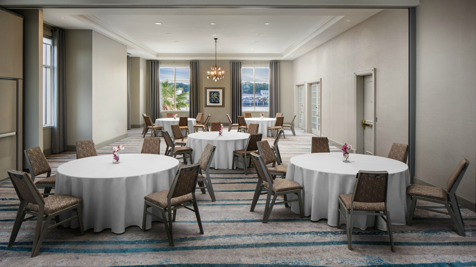 Small Conference | The Westin Savannah Harbor Golf Resort & Spa